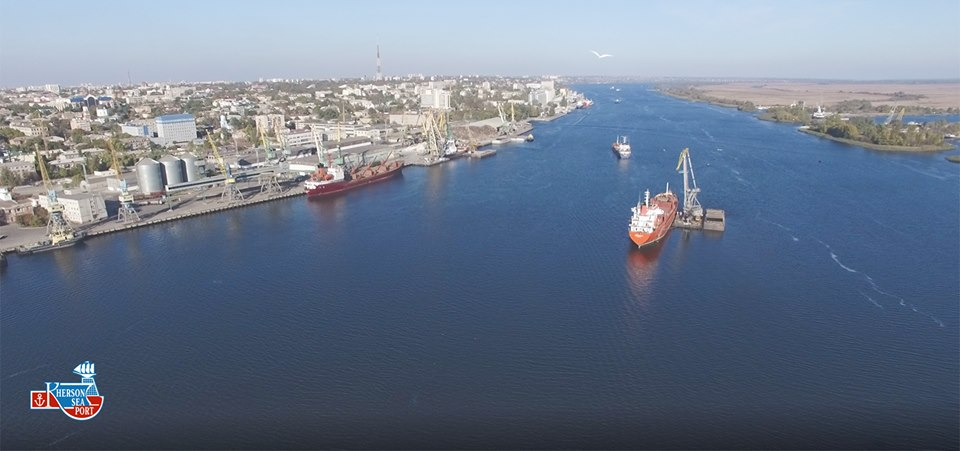 Risoil awarded Kherson port contract