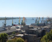 Concession Tender Notification of Kherson Commercial Sea Port & Ukrainian Sea Ports Authority