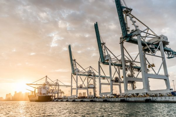 Transnet looks to Kenya for deal to operate Lamu port