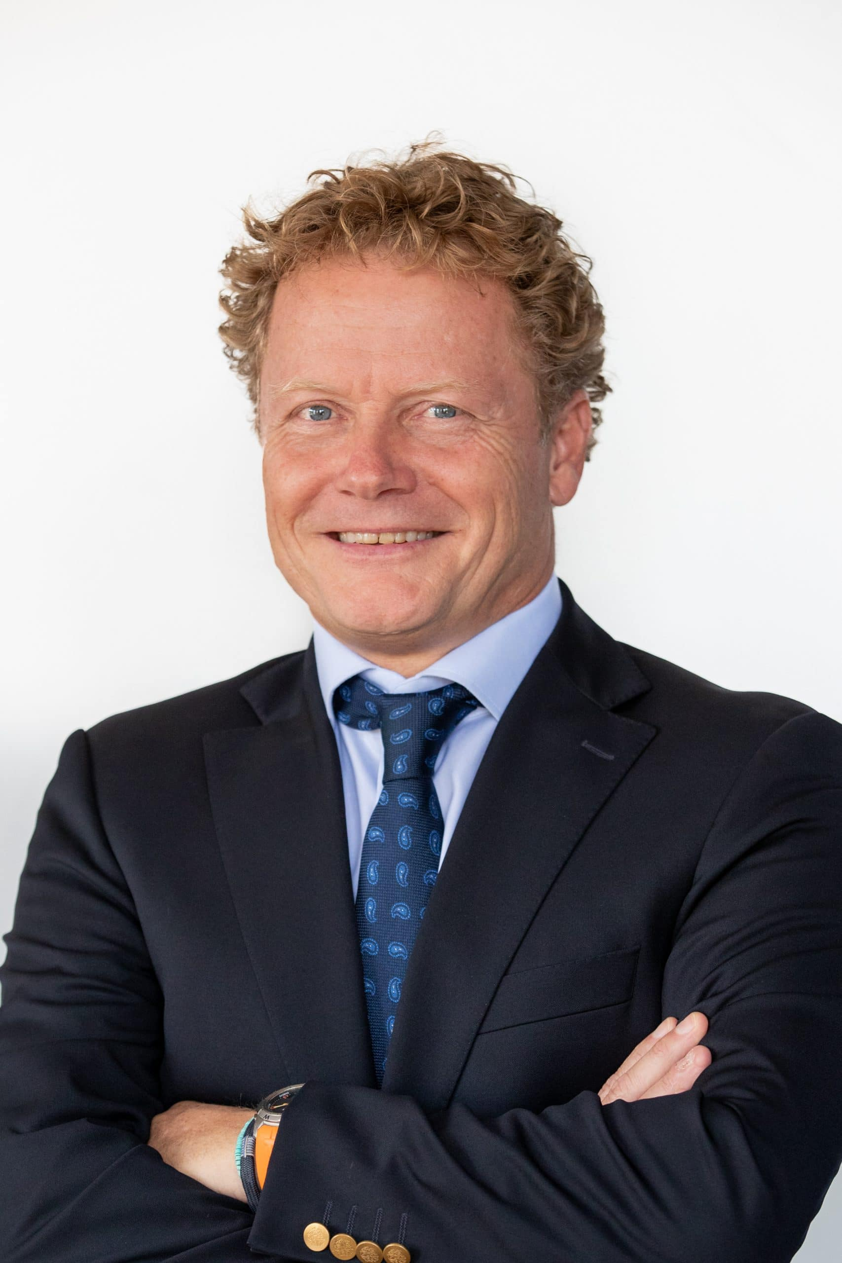 Mr. Marcel Stappers joins MTBS as Senior Manager Commerce