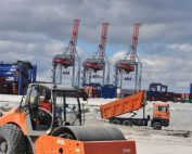 Opportunities in the Ukrainian Port Sector