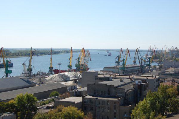 Opportunities in the Ukrainian Port Sector