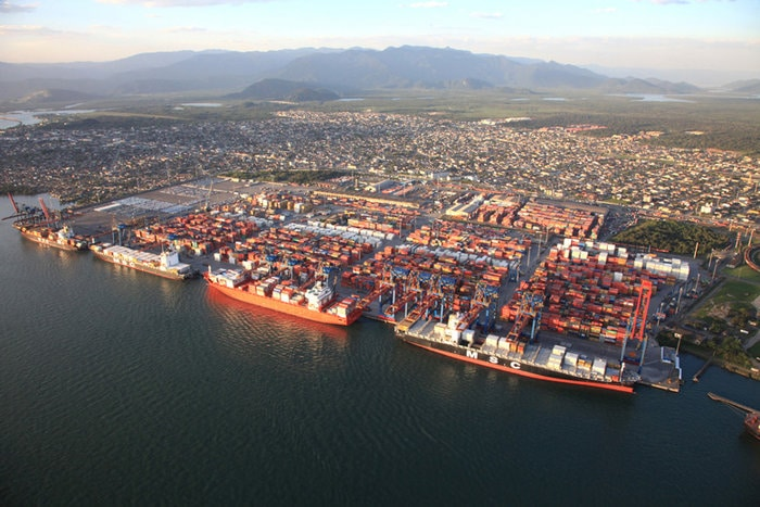 Optimisation of Brazil's Port Privatisation Program