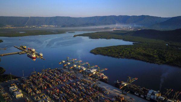 Optimisation of Brazil's Port Privatisation Program