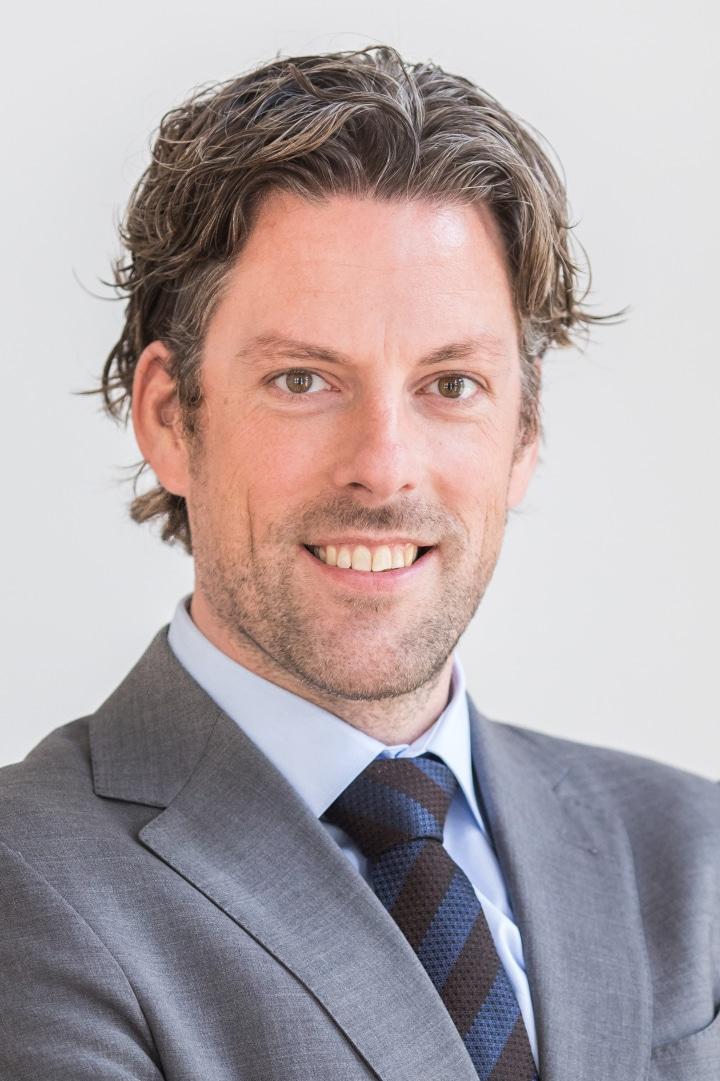 Anthony van der Hoest