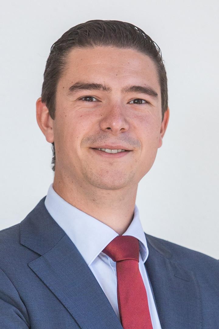 Dirk van Niekerk