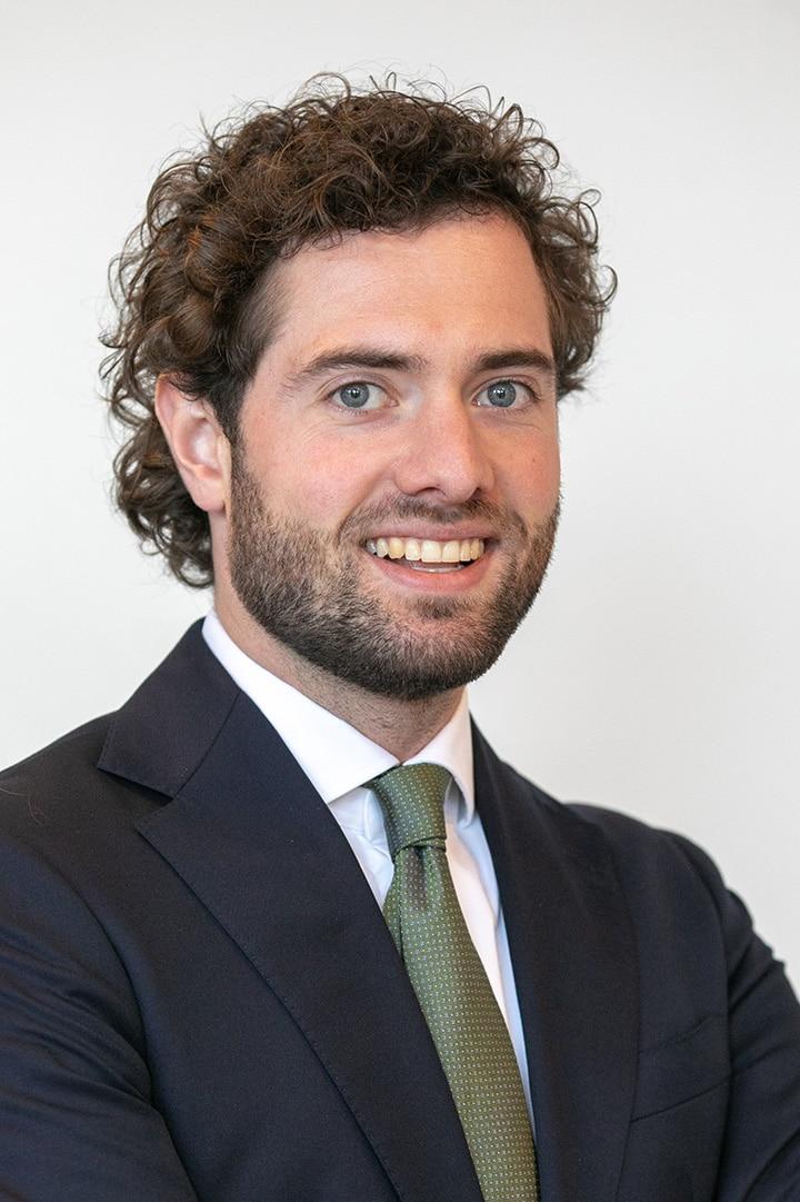 Sander van Kersbergen