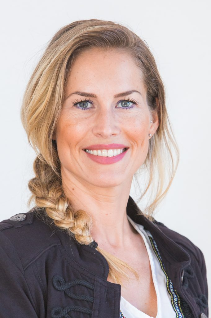 Suzanne Spruijt