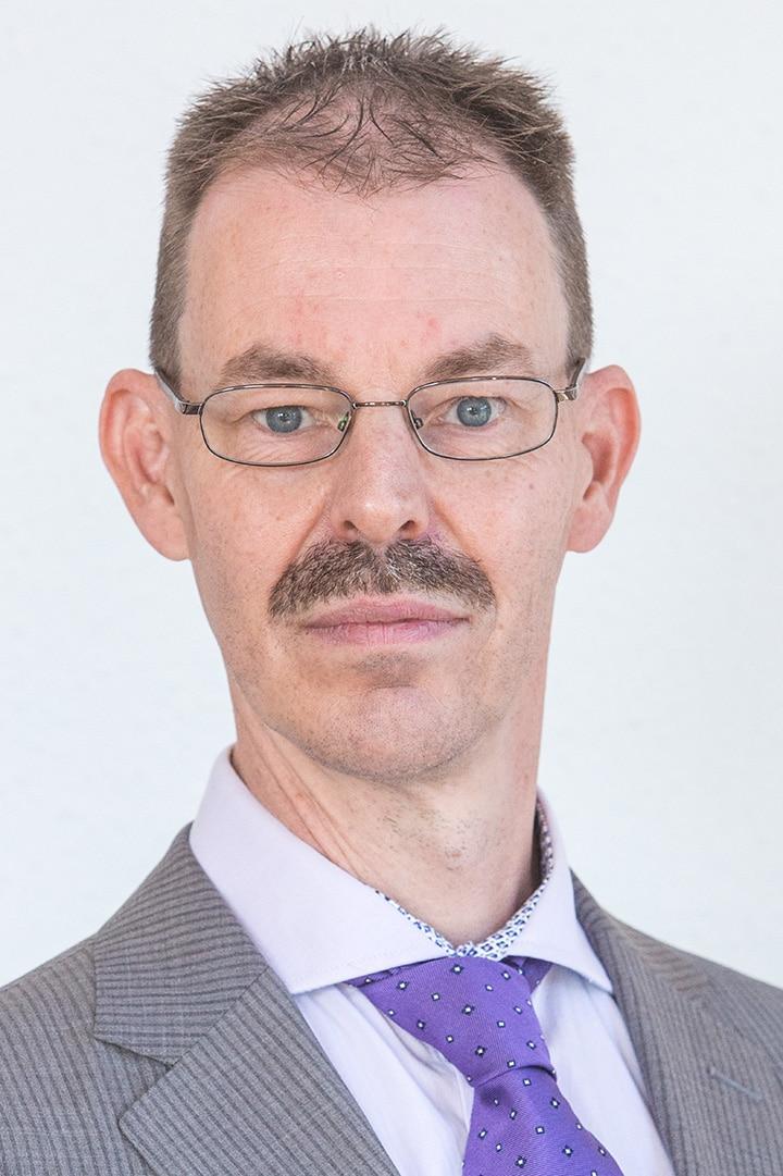 Ron Heuzer