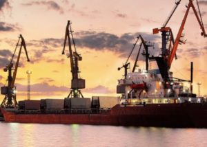 Start Concession Tender Process for Ukrainian Ports of Kherson and Olvia